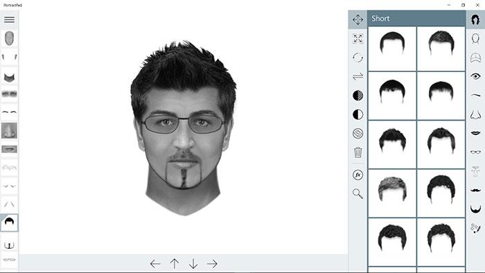 PortraitPad